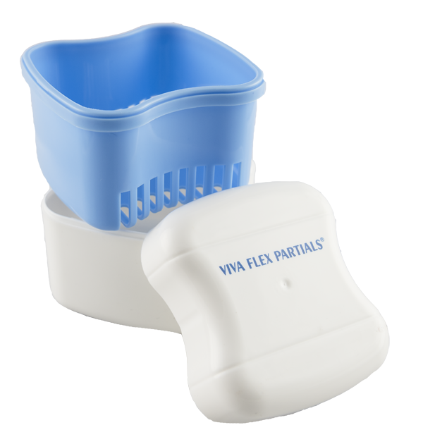 Cleaner Container
